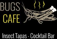 Logo Bugs Cafe