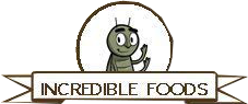 Logo Incredible Foods