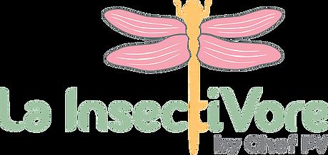 Logo La Insectivore