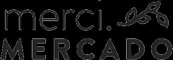 Logo Merci Mercado
